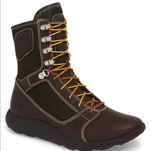 TIMBERLAND MEN'S FLYROAM TACTICAL BOOT.
